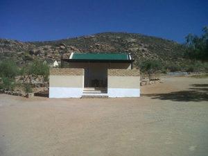 Namastat Lodge