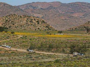 namastat lodge landscape