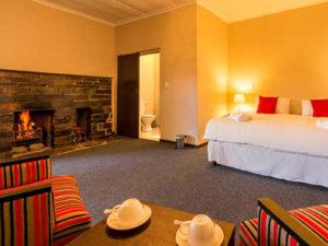 namastat lodge room
