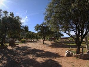 namastat lodge view